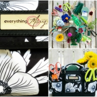 Everything Mary: Create a Floral Arranging Kit + Giveaway